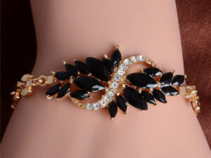 Cubic Bracelet