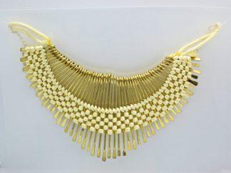Maxi Collar Necklace