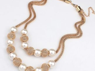 Pearl-Choker-Necklace
